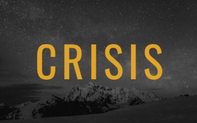 La nueva crisis de los 40